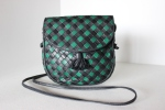 Bottega Veneta Intrecciato Cross Body Multi Colored $229.99