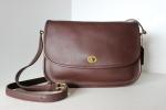 Coach Brown City Bag $119.99
