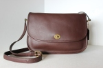 Coach Brown City Bag $119.99