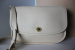 Coach Ivory City Bag $169.99